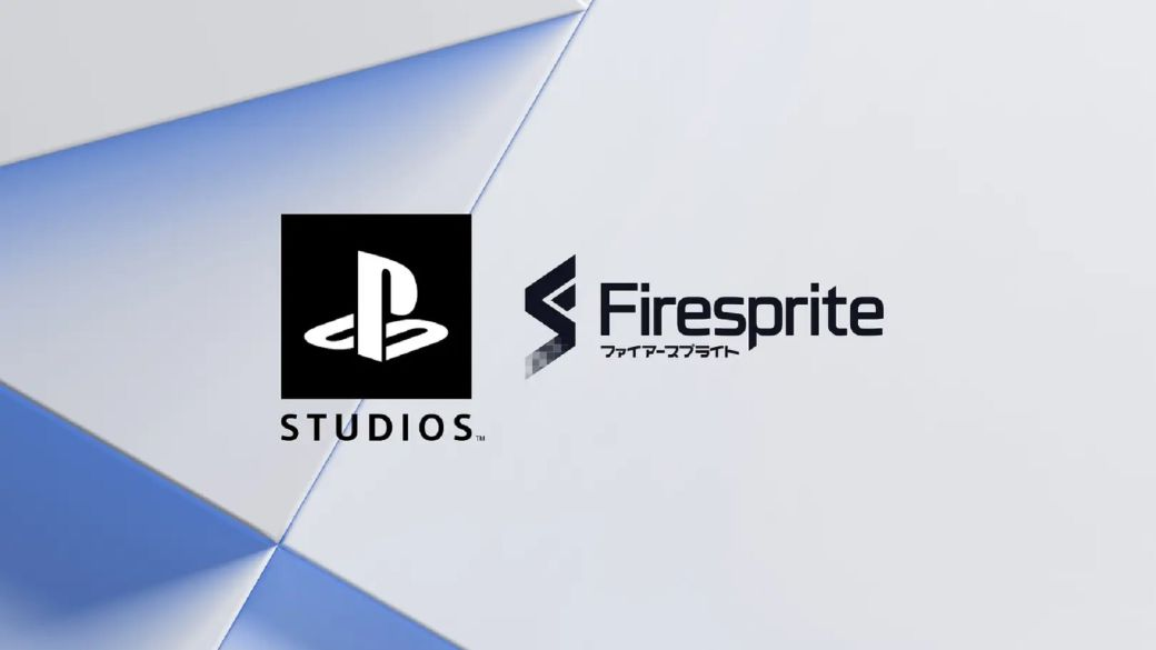 PlayStation acquires Firesprite, the studio that was born after the closure of the WipEout developer