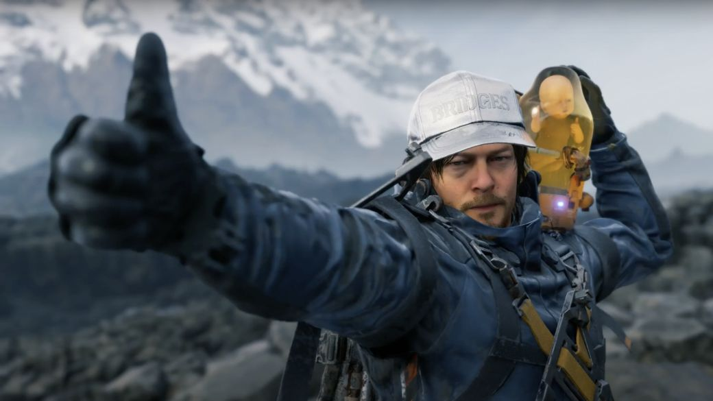 Death Stranding Director's Cut: How to Use PS4 Save Game on PS5