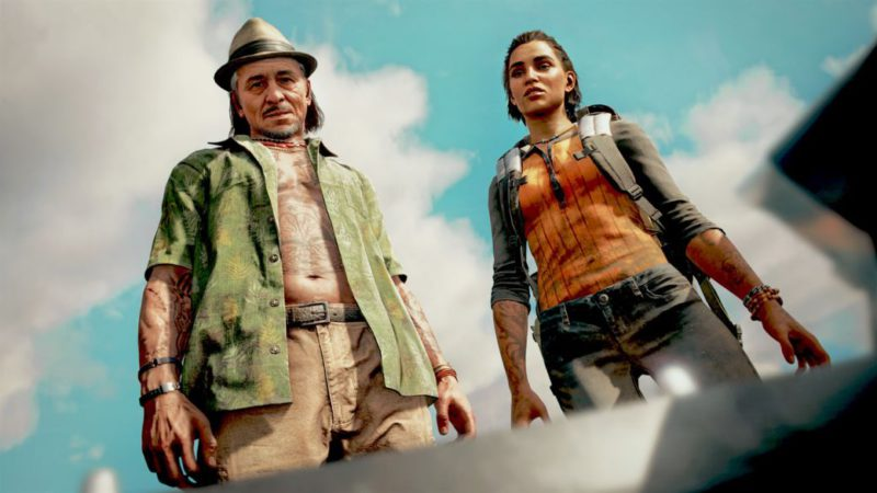 Far Cry 6 reviews its main keys in an extensive gameplay trailer