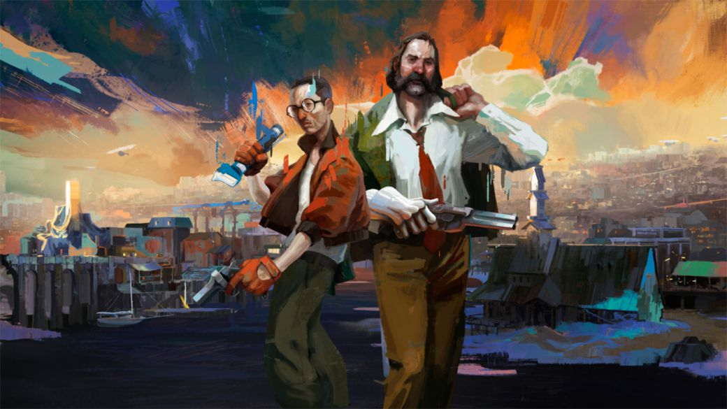 Disco Elysium the Final Cut: physical date for PS4 and collector for PS5 for $ 250