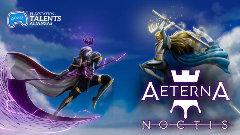 Aeterna Noctis, the Spanish metroidvania, presents new gameplay and confirms price