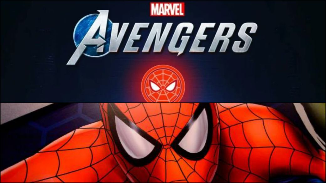 Marvel's Avengers confirms its roadmap: Spider-Man will arrive in 2021 on PS5 and PS4