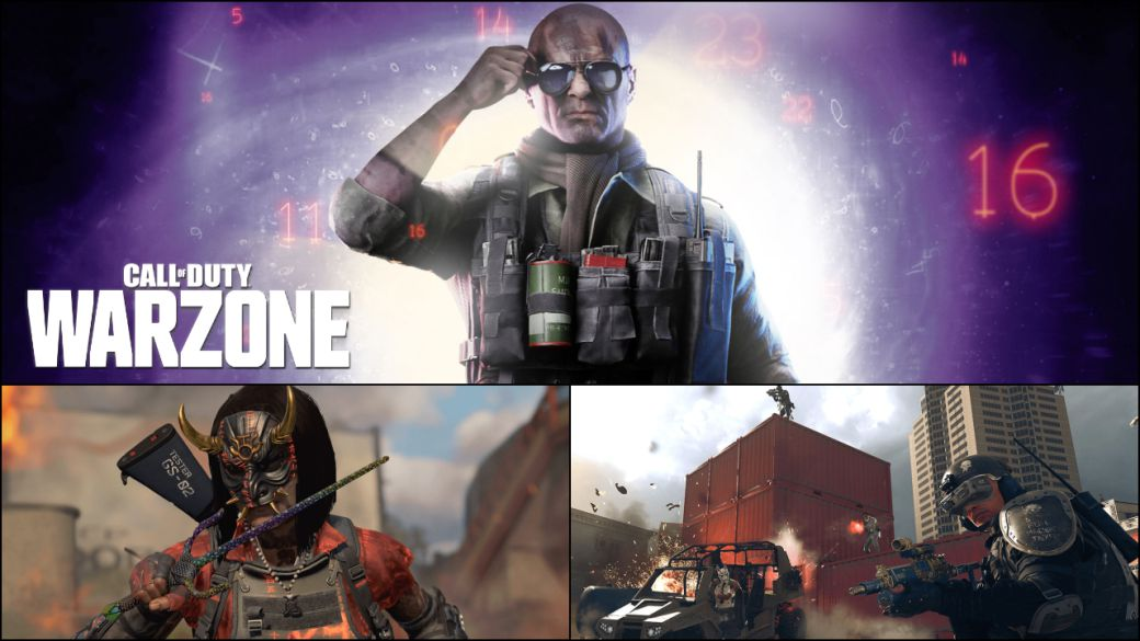 CoD Warzone: Reloaded Season 5 Update;  patch notes, changes and news