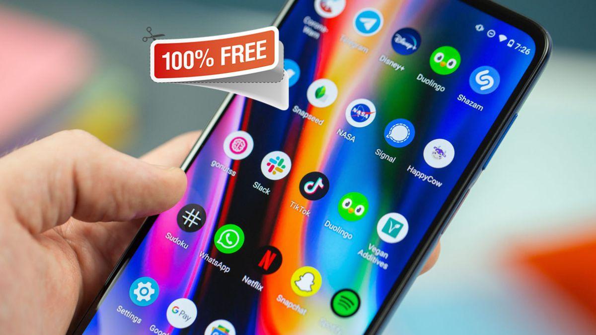 Hasta 74 apps y juegos de pago para Android puedes conseguir hoy, 9 de septiembre, gratis