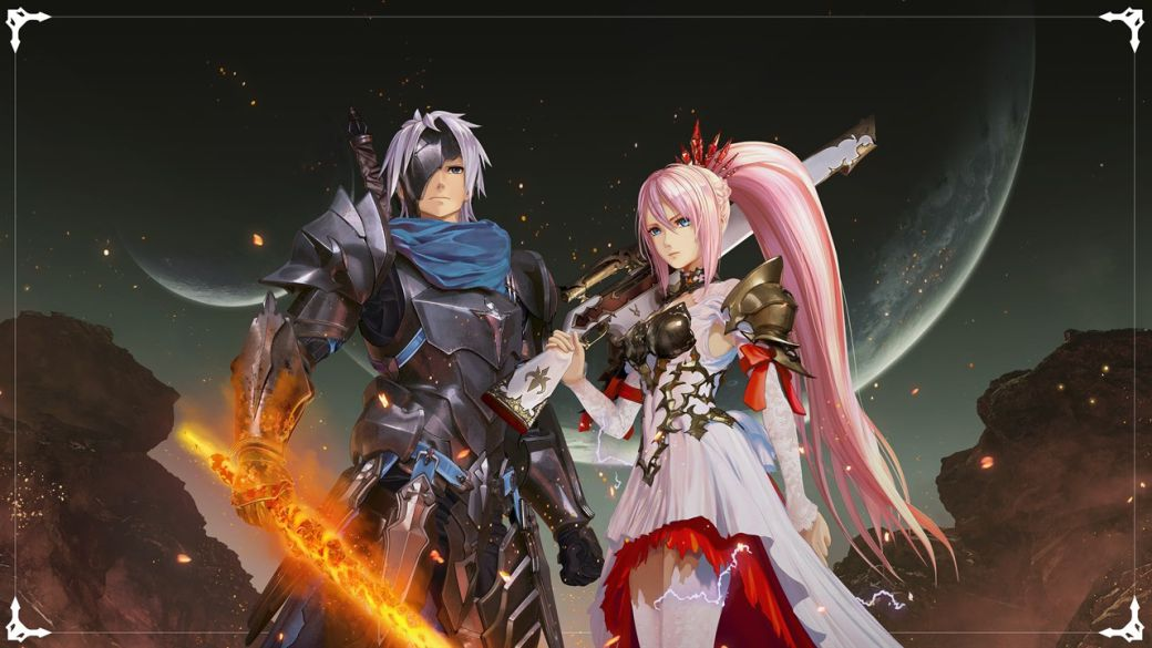 Tales of Arise raises the bar: the highest rated game of the saga on Metacritic