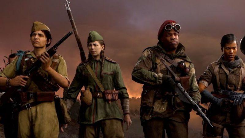 Call of Duty: Vanguard beta abierta cómo jugar reservas ps5 ps4 xbox pc