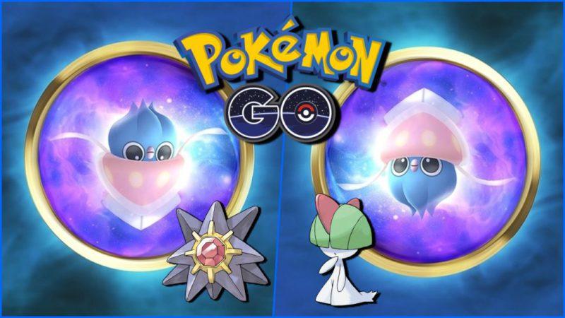 Pokémon GO - Psycho Show: All missions and event rewards