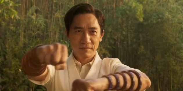 Why the Ten Rings of Shang-Chi are so important in Marvel