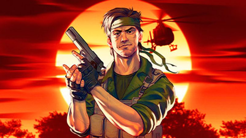 UnMetal, the parody of Metal Gear made in Spain, already has a date on PC and consoles