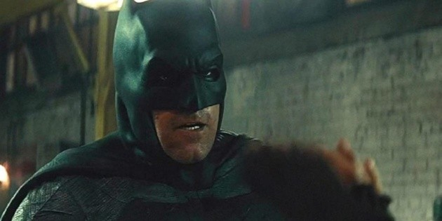 Will Batman say present in the Batgirl movie by HBO Max?
