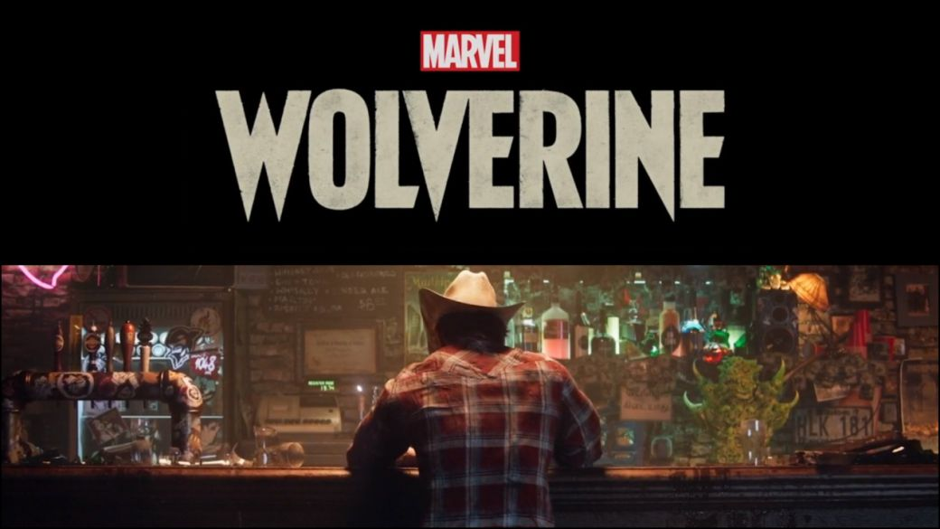 Marvel's Wolverine is official;  Insomniac's Big Surprise First Trailer on PS5