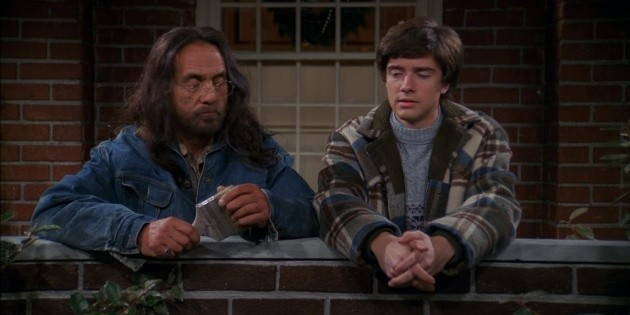 That 70s Show: Tommy Chong revealed the reason why Leo left