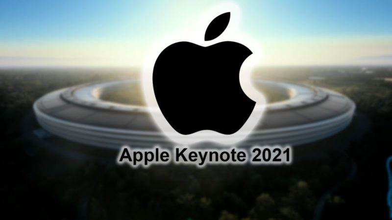 apple keynote 21