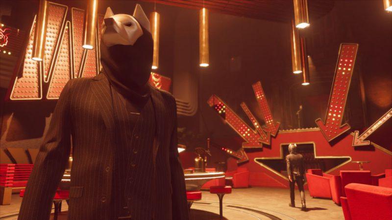 Deathloop repeats the loop in its new gameplay trailer