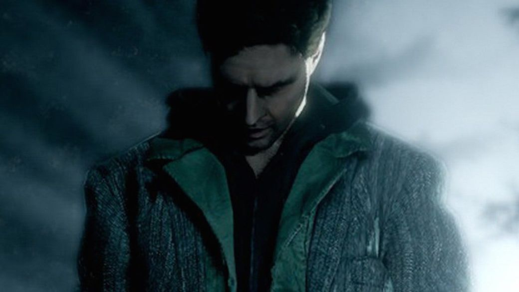 Alan Wake Remastered presents release date and first gameplay trailer