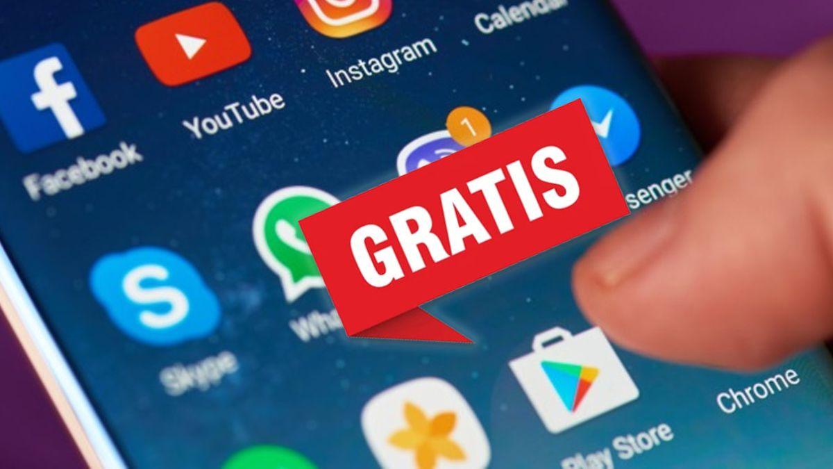 57 juegos y apps de pago en Google Play hoy gratis, 10 de septiembre