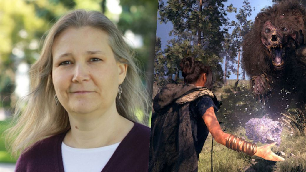 Forspoken: The Story is Written by Amy Henning (Uncharted)