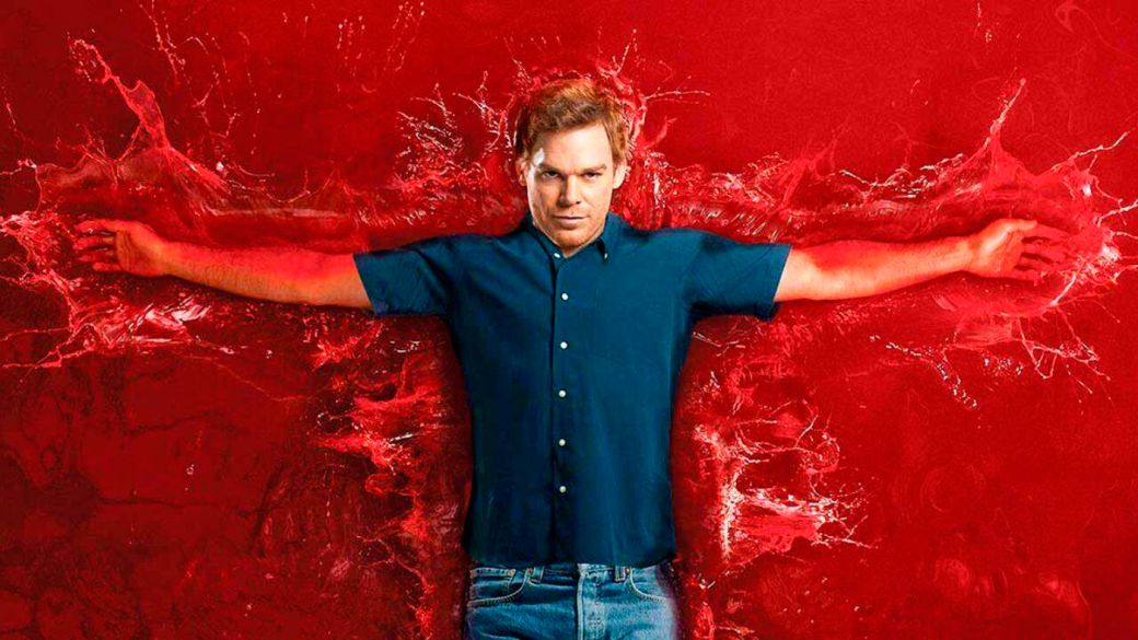 The new Dexter New Blood trailer reveals what awakens the psychopath's thirst for blood