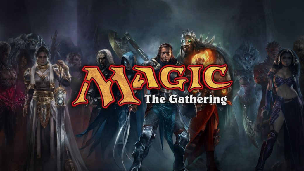 We reveal five exclusive cards from the new Magic: the Gathering collection