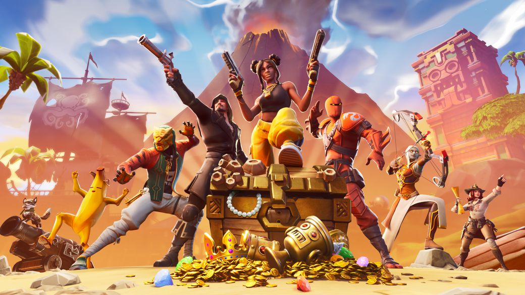 Fortnite: Epic Games takes the first step to bring the game back to iOS devices in Korea