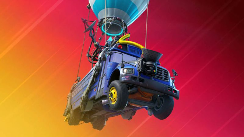 Fortnite Season 8: First Official Image Revealed