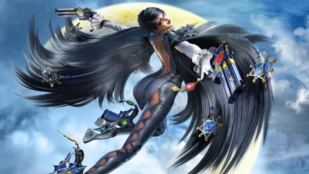 """Bayonetta 3: Development is """"going well"""" and PlatinumGames can't wait to show it"""