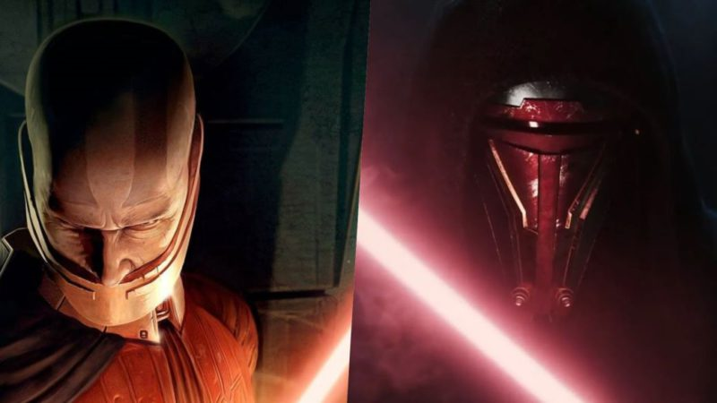"Stars Wars: Knights of the Old Republic Remake   Primeros detalles: será ""an amazing RPG"""