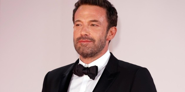 Ben Affleck presented his new film, declared himself a feminist and revolutionized Venice