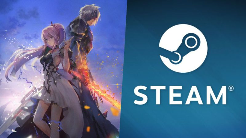 Tales of Arise starts strong on Steam;  already has more players than the other deliveries together