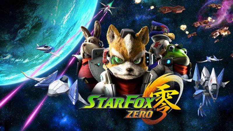 StarFox Zero: PlatinumGames shows interest in bringing the game to Nintendo Switch