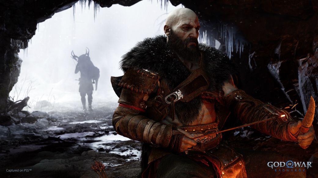 God of War Ragnarok director talks about his version of Thor