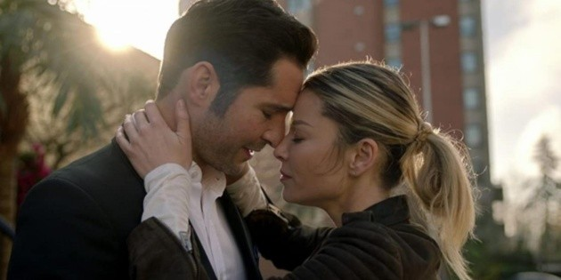 The 5 best couples of the Lucifer series!