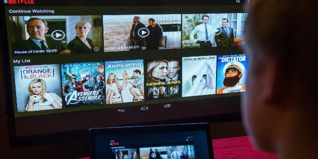 All streaming platforms available in Mexico: which is the cheapest