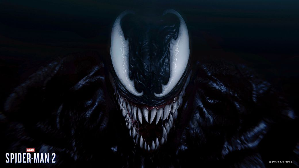 """Marvel's Spider-Man 2 will be a """"massive"""" game, Venom actor says"""