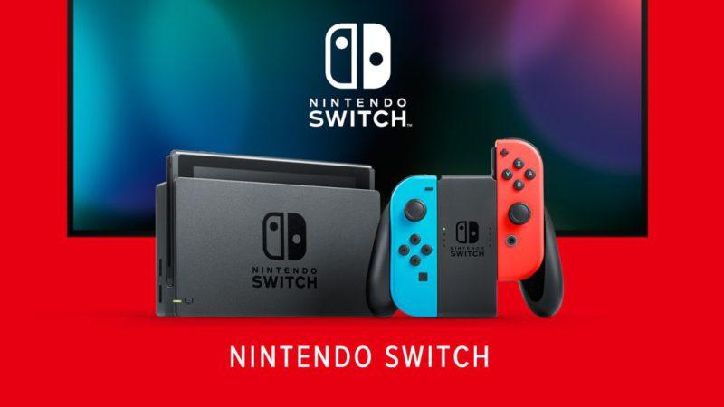 Nintendo Switch baja de precio en España