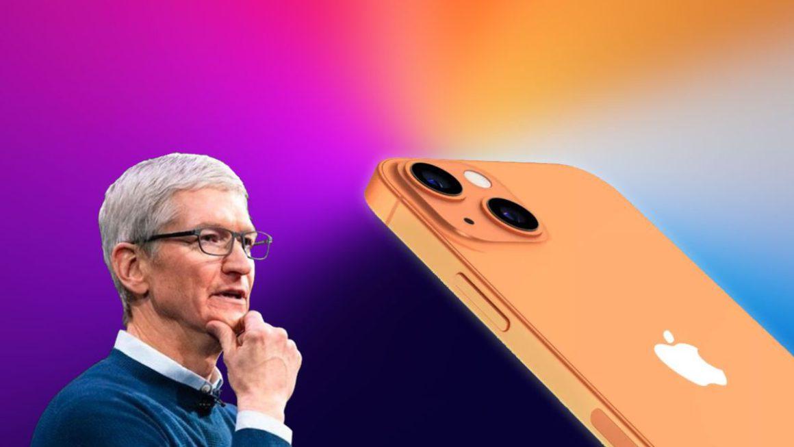 ¿Qué sabemos del nuevo iPhone 13? Filtraciones y rumores del nuevo móvil de Apple