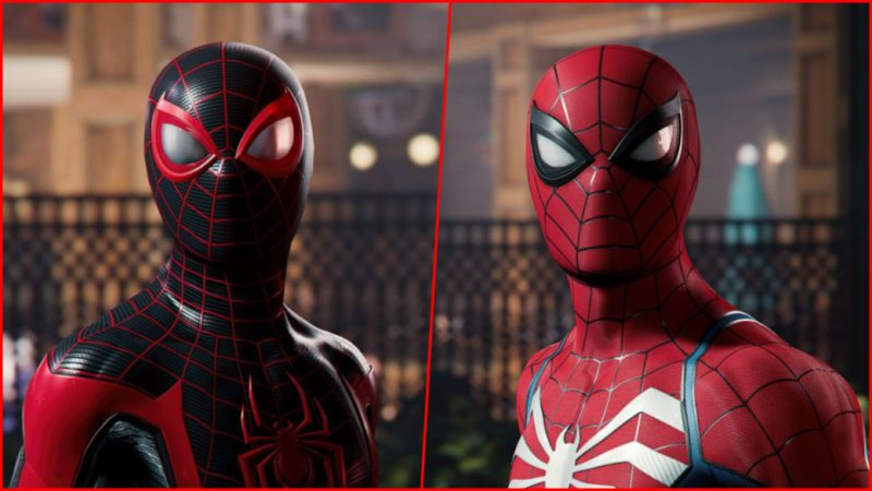 Marvel's Spider-Man 2: its trailer in real time, not CGI;  confirms Insomniac