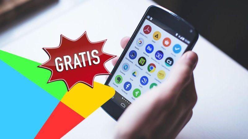 49 apps y juegos de Android de pago que están gratis en Google Play hoy, lunes 13 de septiembre