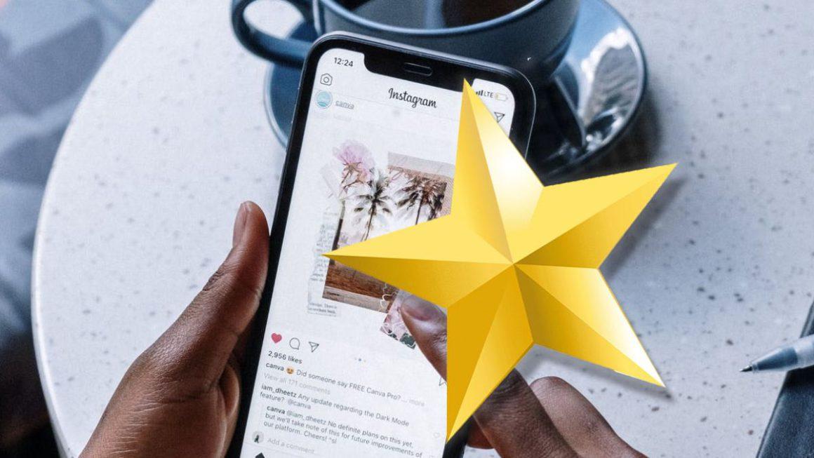 Instagram permitirá que veas primero las publicaciones de tus perfiles favoritos