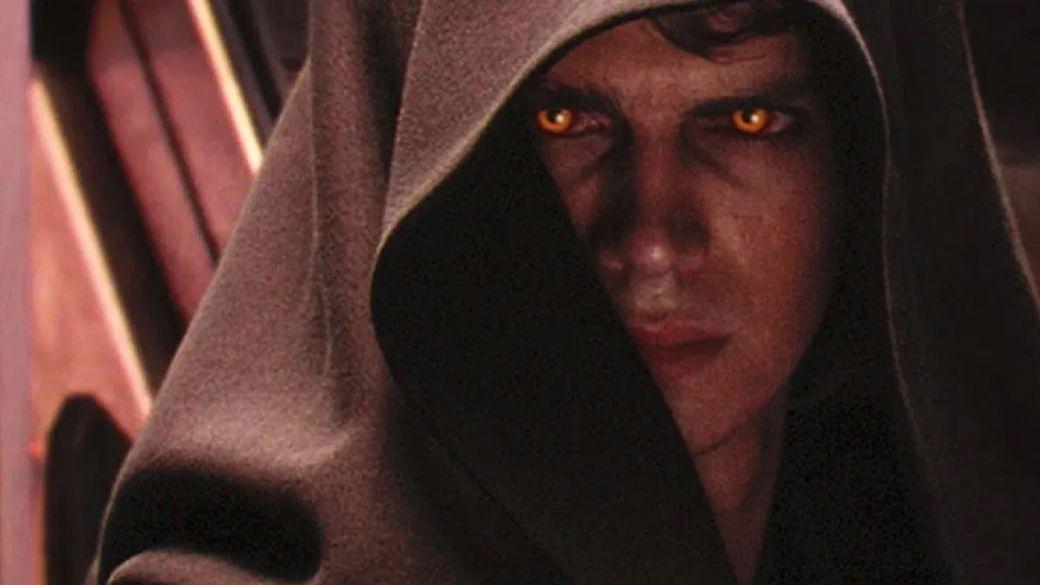 Star Wars: Hayden Christentn (Darth Vader) promotes the Obi-Wan Kenobi series