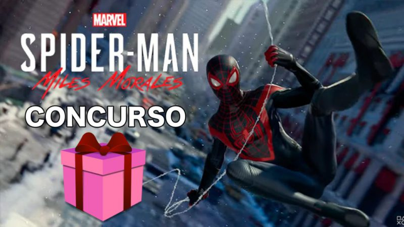 Get Marvel's Spider-Man and Spider-Man Miles Morales PS5 game for free
