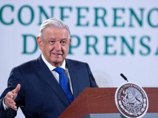 López Obrador anticipa informe sobre la liberación de presos y revela que en Ciudad de México ya salieron de la cárcel 40 personas
