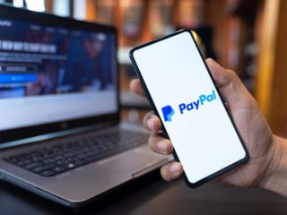 PayPal plans higher transaction fees between the UK and EU