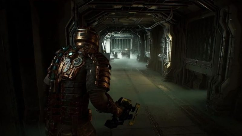 Dead Space Remake will remain silent until 2022