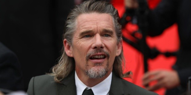 Ethan Hawke: from criticizing superhero movies to villain in Moon Knight