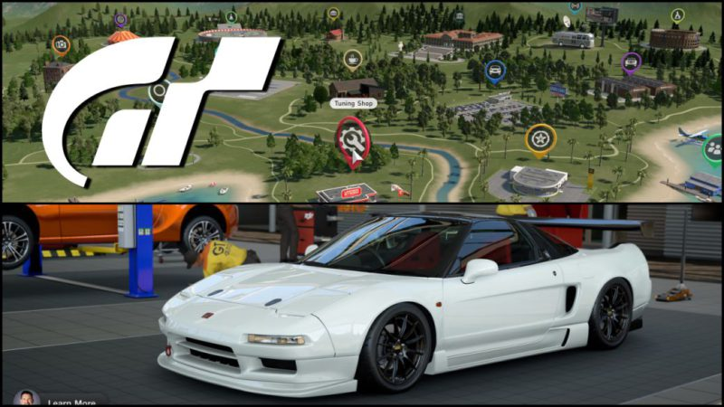 Gran Turismo 7: your single-player campaign will require an internet connection