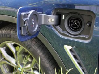 Innovation bonus: Tighter funding conditions for plug-in hybrids