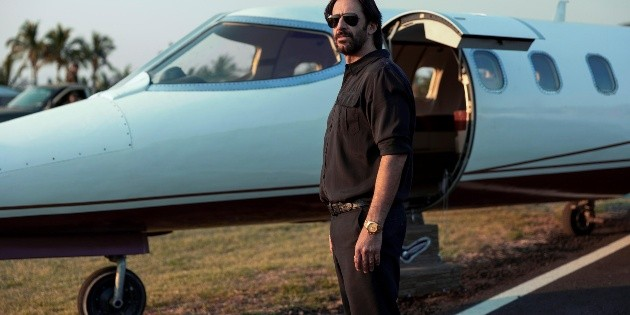 Narcos México: premiere date of the third season on Netflix and first look at Bad Bunny