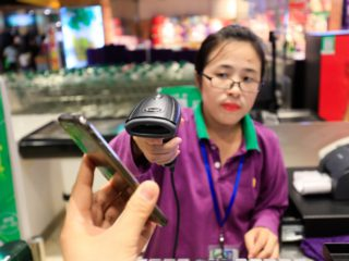 China: Popular payment app Alipay allegedly before forced split