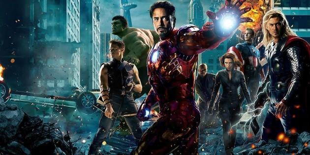 7 essential superhero movies of the past decade
